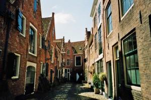 Middelburgs straatje
